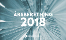 Få et indblik i Bikubenfondens økonomi, strategi og milepæle 2018