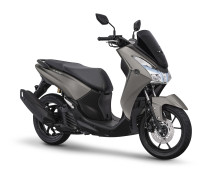 Yamaha Motor Launches LEXi in Indonesia - New 125cc Scooter Enters Premium Class in Growing Market -