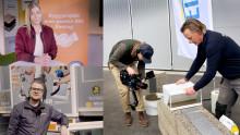 Beijer ställer om - kör sin Byggmässa digitalt