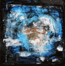 Relaunch: Acryl-Malerei + Gouachen - Frank-Michael Preuss, Hannover