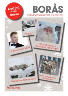 Borås evenemangsguide julen 2011