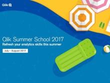 Qlik Summer School 2017