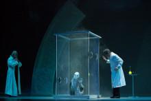 Goetheanum-Bühne: 75. Gesamtaufführung von ‹Faust 1 und 2›