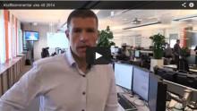Ukentlig kraftkommentar på Hegnar TV