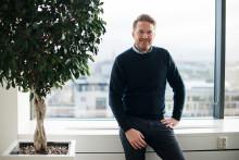 Johan Brandt får ny roll inom Dentsu Aegis