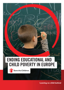 Ending Educational and Child Poverty in Europe
