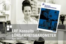 Högsta lönsamheten sedan 2012 för svenska småföretag