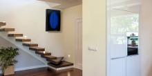 Med xStorage Home skapar Nissan och Eaton energilagring för hemmet