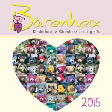 Bärenherz-Kalender 2015
