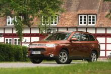 2010er Jahre: vom ersten Mitsubishi EV-Prototyp bis zur heutigen Marktführerschaft