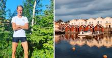 Malin Ewerlöf besöker Grebbestad till helgen