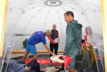 Scandic setter miljø i fokus under Arctic Race of Norway