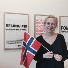 Trondheim inför förbud mot objektifierande reklam