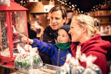 Neues von den Kieler Weihnachtsmärkten: Weihnachtsbäckerei und Punsch-Kugeleis
