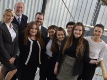 International Criminal Law - brought to life at Northumbria