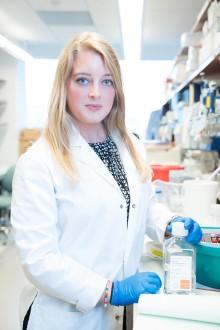 Ny tidig biomarkör för cancersjukdomar
