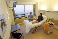Umfrage: Hohe Zufriedenheit mit deutschem Gesundheitssystem