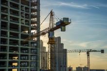 Byggebranchen rykker på digitale regnskaber