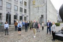 Första mötet med Västerås trygghetsråd genomfört