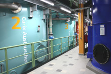 Veolia Water Technologies plant erstmals zwölf CARIX-Anlagen gleichzeitig - Industrie zeigt Interesse