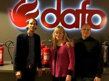 Ramudden väljer Dafo Brand som heltäckande leverantör gällande brandsäkerhet
