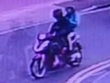Appeal for witnesses after boy injured in collision with moped