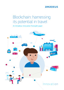 Blockchain: harnessing its potential in travel