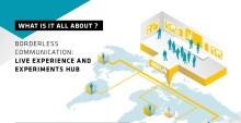 """Digitalkonferenz """"BOCOM"""" untersucht in der Metropole Ruhr neue Formen virtueller Zusammenarbeit"""