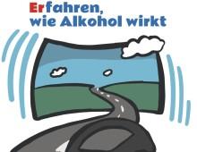 Erfahren, wie Alkohol wirkt