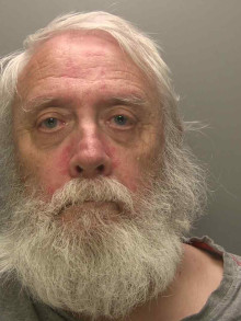 Prolific online groomer sentenced to 30 months in prison