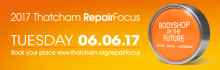 Repair Focus - Bodyshop of the Future