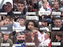Further images released in connection with disorder at Euro 2020 final
