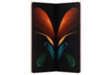 Salgsstart for Samsung Galaxy Z Fold2 5G i Danmark