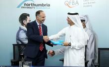Business School extends its international partnerships