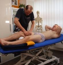 """""""Ich nutze die Osteopathie auch präventiv"""" / Interview mit dem mehrfachen Zweierbob-Weltmeister Francesco Friedrich"""