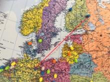 Über Grenzen hinweg voneinander lernen - Internationale Zusammenarbeit von Hochschulen in Zeiten von Corona
