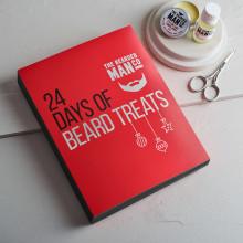 Adventskalender för skägg!