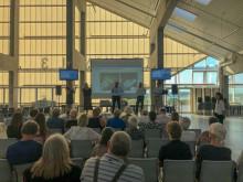 Public meeting Ydre Nordhavn