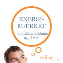 ENERGI- MÆRKET - i butikken, reklame og på web