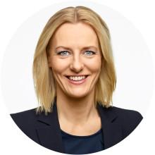 Erika Ullberg föreslås som ny ordförande för Mälardalsrådet