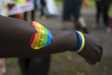 """Human rights are my pride!""   Amnesty Sverige firar Digital Pride under veckan"