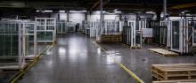 Sveriges ledande fönstertillverkare Elitfönster använder TOUGHBOOK för smidigare lagerhantering