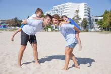 """""""Grüner Urlaub"""" an der Schwarzmeerküste: Maritim Hotel Paradise Blue Albena eröffnet"""