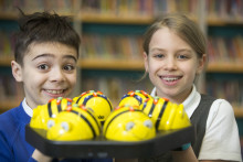 Boost for computing lessons in Scottish schools