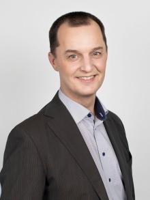 Fredrik Sörbom
