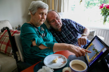 Bradford carer calls on residents to find their festive spirit