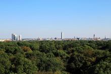 Leipzig überholt Dortmund und ist jetzt offiziell die achtgrößte Stadt in Deutschland