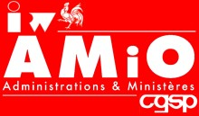La CGSP AMIO est en colère sur la gestion du SPW