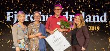 Uppländsk landsbygdsupplevelse vinner Stora Turismpriset 2019