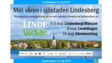 LindeDagen 2019: Lägesrapport